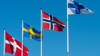 scandinavia-flags